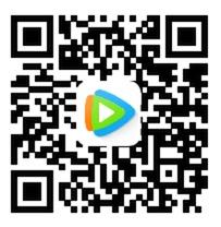 腾讯视频端午节活动